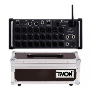 Is Behringer X Air XR18 Thon Case Bundle a good match for you?
