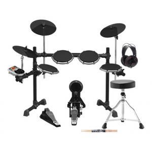Is Behringer XD80USB E-Drum Set Bundle a good match for you?