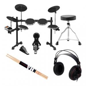 "Take the ""IS IT GOOD FOR ME"" test for ""Behringer XD80USB E-Drum Set Bundle"", read the reviews and join the community!"