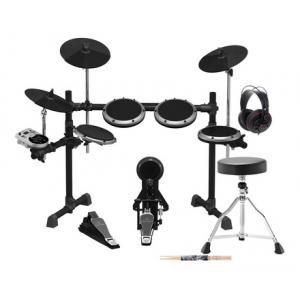 Is Behringer XD8USB E-Drum Set Bundle a good match for you?