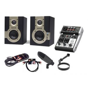 Is Behringer Xenyx  302 USB Podcast Bundle a good match for you?