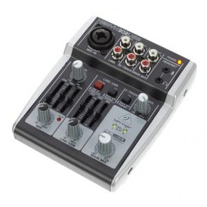 """Take the """"IS IT GOOD FOR ME"""" test for """"Behringer Xenyx 302USB"""", read the reviews and join the community!"""
