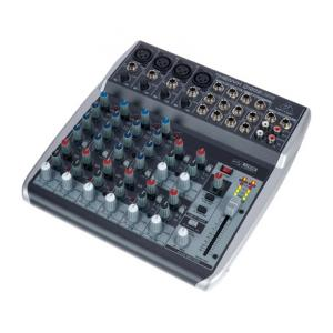 """Take the """"IS IT GOOD FOR ME"""" test for """"Behringer Xenyx Q1202USB"""", read the reviews and join the community!"""