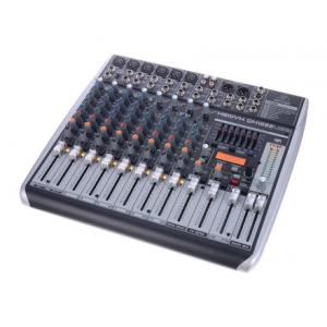 Is Behringer Xenyx QX1222USB a good match for you?