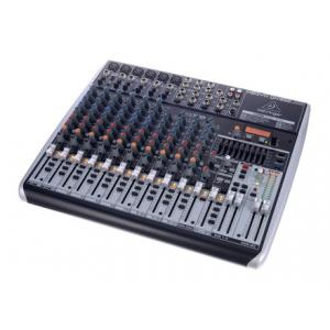 Is Behringer Xenyx QX1832 USB B-Stock a good match for you?