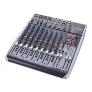 Is Behringer Xenyx QX 1622 USB a good match for you?