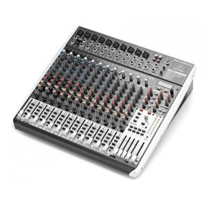 Is Behringer Xenyx QX 2442 USB B-Stock a good match for you?