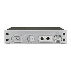 "Take the ""IS IT GOOD FOR ME"" test for ""Benchmark DAC1 USB Silver"", read the reviews and join the community!"