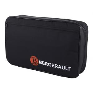 """Take the """"IS IT GOOD FOR ME"""" test for """"Bergerault Mallet Bag SBPM"""", read the reviews and join the community!"""
