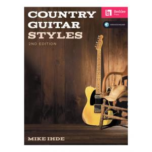 "Take the ""IS IT GOOD FOR ME"" test for ""Berklee Press Country Guitar Styles"", read the reviews and join the community!"