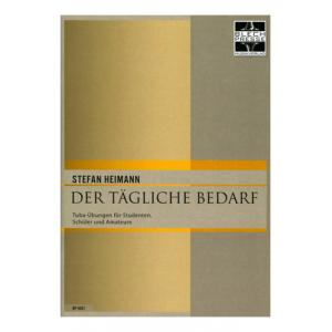 """Take the """"IS IT GOOD FOR ME"""" test for """"Blechpresse Verlag Der Tägliche Bedarf Tuba-Übung"""", read the reviews and join the community!"""