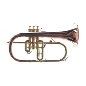 Is Blessing BFH-1541RT Flugelhorn the right music gear for you? Find out!