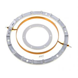Is BMS 4590MF-8 Ohms Diaphragm a good match for you?