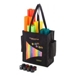 """Take the """"IS IT GOOD FOR ME"""" test for """"Boomwhackers BW Set 03 in Concert Set"""", read the reviews and join the community!"""