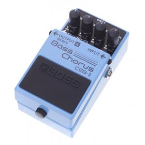 """Take the """"IS IT GOOD FOR ME"""" test for """"Boss CEB-3"""", read the reviews and join the community!"""