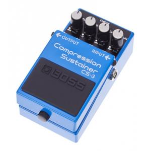 """Take the """"IS IT GOOD FOR ME"""" test for """"Boss CS-3"""", read the reviews and join the community!"""