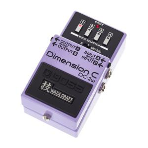 Is Boss DC-2w Dimension Chorus a good match for you?