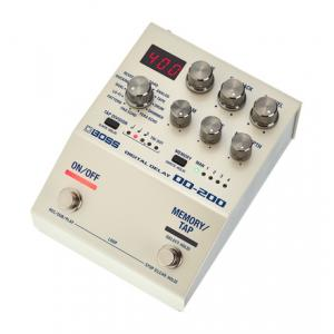 Is Boss DD-200 Digital Delay a good match for you?