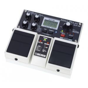 Is Boss DD-20 Power-Set the right music gear for you? Find out!