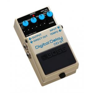 Is Boss DD-3T Digital Delay a good match for you?