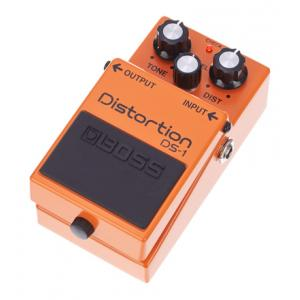 """Take the """"IS IT GOOD FOR ME"""" test for """"Boss DS-1"""", read the reviews and join the community!"""