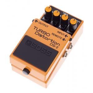 Is Boss DS-2 B-Stock a good match for you?