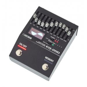 Is Boss EQ-200 Graphic Eq a good match for you?