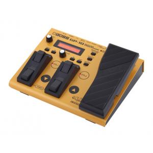"""Take the """"IS IT GOOD FOR ME"""" test for """"Boss GP-10S"""", read the reviews and join the community!"""
