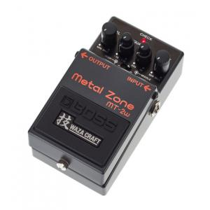 Is Boss MT-2W Metal Zone a good match for you?