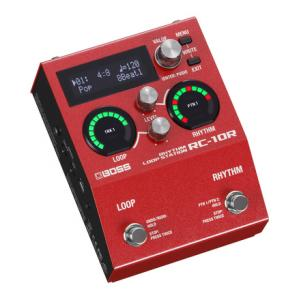 Is Boss RC-10R Rhythm Loop Station a good match for you?