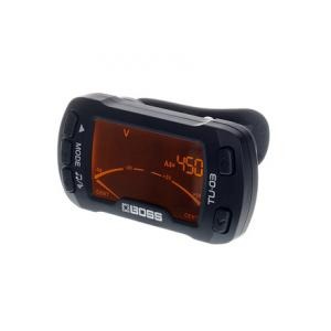Is Boss TU-03 Clip Tuner a good match for you?