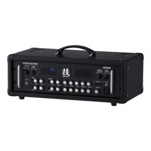 """Take the """"IS IT GOOD FOR ME"""" test for """"Boss WAZA Amp Head 75"""", read the reviews and join the community!"""