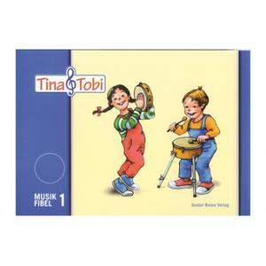 """Take the """"IS IT GOOD FOR ME"""" test for """"Bosse Verlag Tina & Tobi Fibel 1 Complete"""", read the reviews and join the community!"""