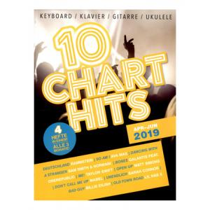 """Take the """"IS IT GOOD FOR ME"""" test for """"Bosworth 10 Chart Hits Apr bis Jun 2019"""", read the reviews and join the community!"""
