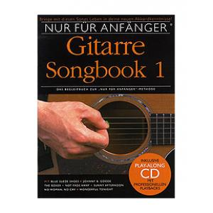 Is Bosworth Anfänger Gitarre Songbook 1 the right music gear for you? Find out!