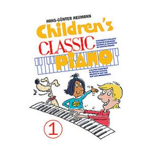 """Take the """"IS IT GOOD FOR ME"""" test for """"Bosworth Childrens Classic Piano Bd.1"""", read the reviews and join the community!"""