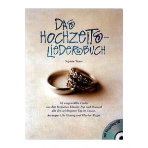 Is Bosworth Das Hochzeitsliederbuch the right music gear for you? Find out!