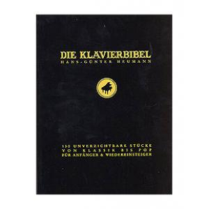 Is Bosworth Die Klavierbibel the right music gear for you? Find out!