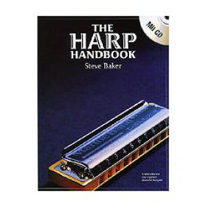 Is Bosworth Harp Handbook D Steve Baker the right music gear for you? Find out!
