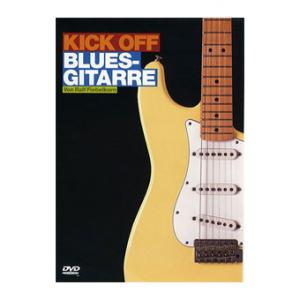 Is Bosworth Kick Off Blues-Gitarre (DVD) the right music gear for you? Find out!