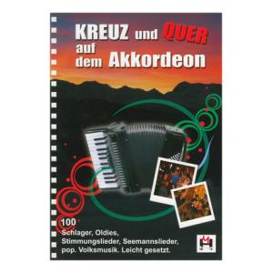 """Take the """"IS IT GOOD FOR ME"""" test for """"Bosworth Kreuz und Quer Akkordion 1"""", read the reviews and join the community!"""