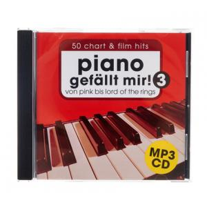 "Take the ""IS IT GOOD FOR ME"" test for ""Bosworth Piano gefällt mir - Bd.3 CD"", read the reviews and join the community!"