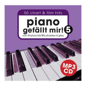 "Take the ""IS IT GOOD FOR ME"" test for ""Bosworth Piano Gefällt Mir! CD Vol.5"", read the reviews and join the community!"