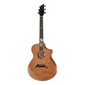 """Take the """"IS IT GOOD FOR ME"""" test for """"Breedlove King Koa Master Class Original"""", read the reviews and join the community!"""
