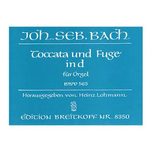 "Take the ""IS IT GOOD FOR ME"" test for ""Breitkopf & Härtel Bach Toccata u. Fuge in d Org"", read the reviews and join the community!"