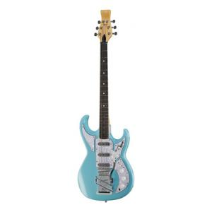 Is Burns Barracuda Bass Baby Blue a good match for you?