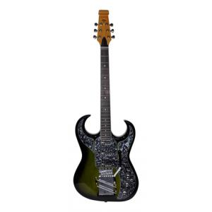 Is Burns Bison 64 Green Burst B-Stock a good match for you?