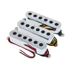 Is Burns Mini Tri-Sonic Pickups a good match for you?