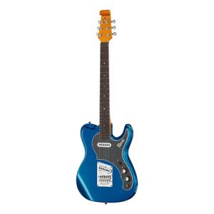 Is Burns Sonic Blue B-Stock a good match for you?