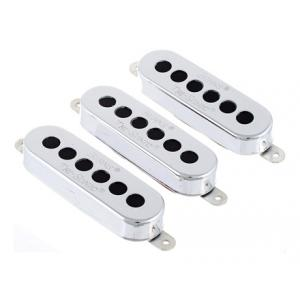 Is Burns Tri-Sonic Pickup Set a good match for you?